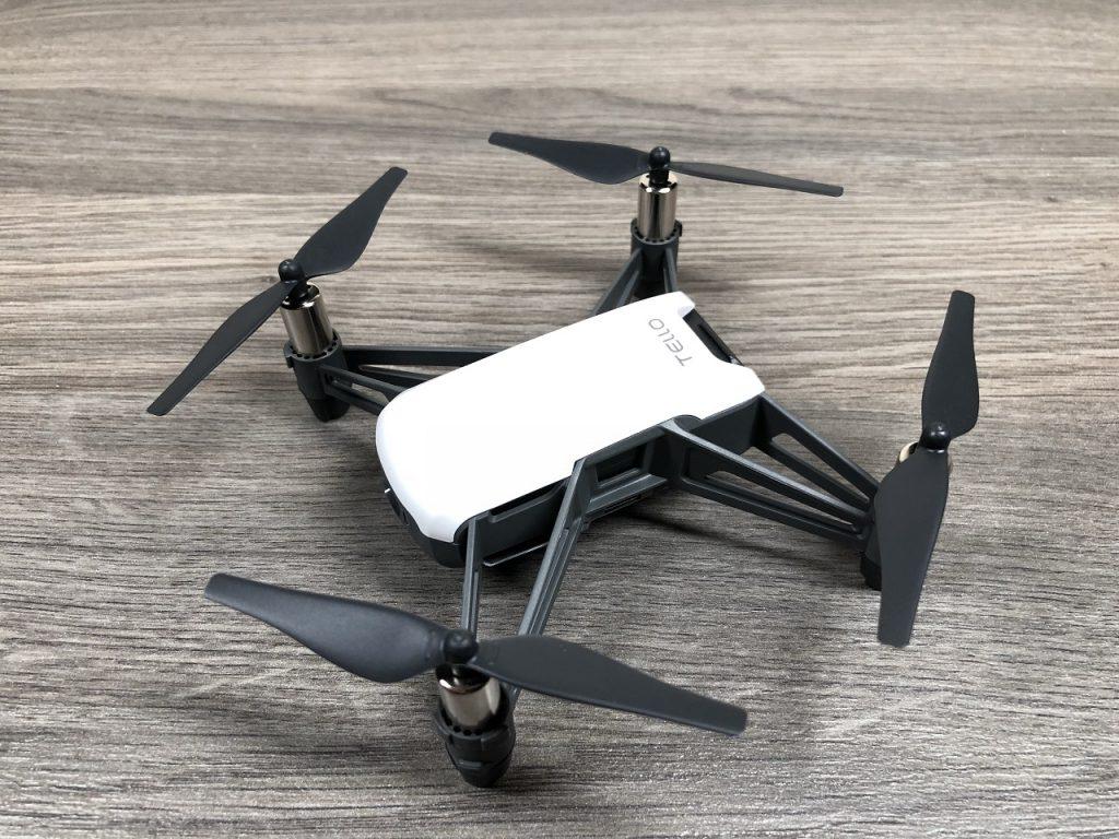 achat drone de surveillance
