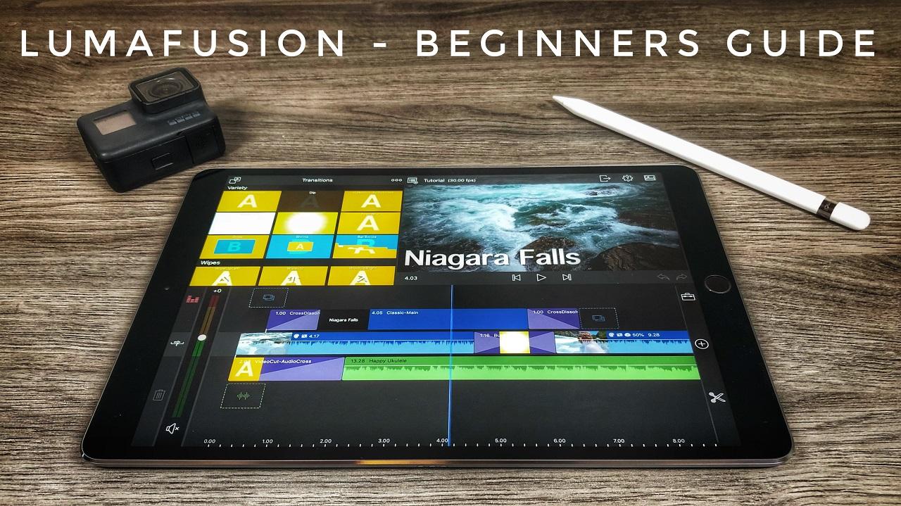 lumafusionipad_BeginnersGuideToLumaFusion|MobileVideoEditingOnYouriPad–AirPhotography