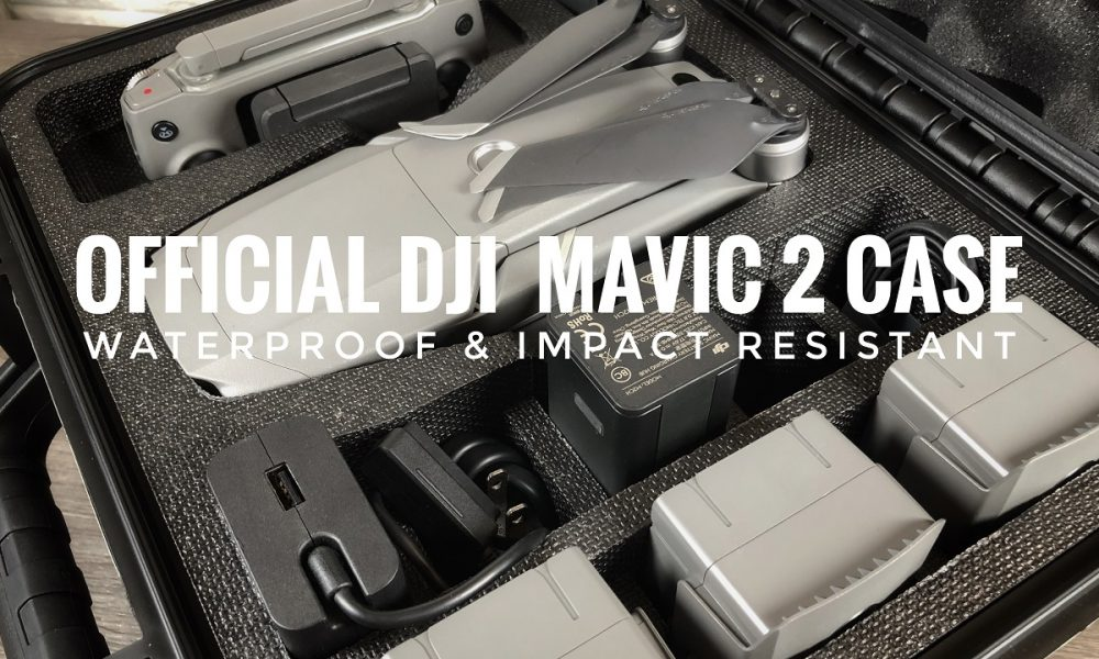 Dji Mavic 2 Pro Zoom Air Photography Gopro Drones And